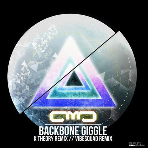 Backbone Giggle (K Theory Remix)
