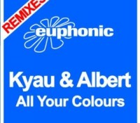 All Your Colours (K Theory Remix)
