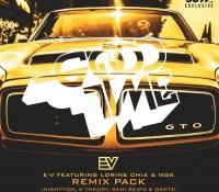 Good Time ft. Lorine Chia & MGK (K Theory Remix)