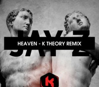 Heaven (K Theory Remix)