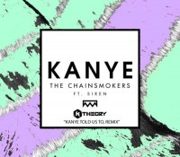 Kanye (K Theory «Kanye Told Us To» Remix)