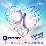 Light The Skies (ft. Mark Underdown & Topher Jones)