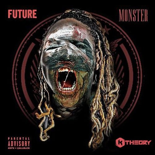 Monster (K Theory Remix)