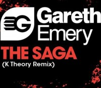 The Saga (K Theory Remix)