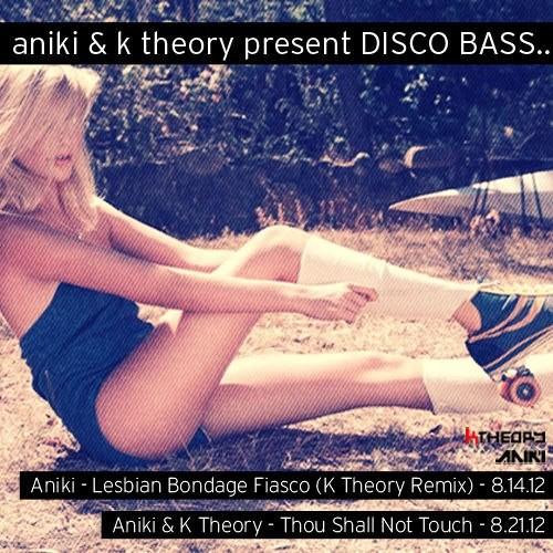 Lesbian Bondage Fiasco (K Theory Remix)
