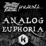 Burn The Fire Radio Guest Mix