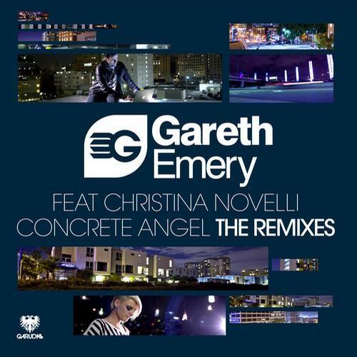 Concrete Angel (K Theory Remix)