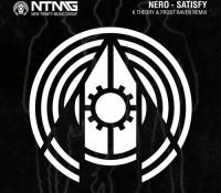 Satisfy (K Theory x Frost Raven Remix)