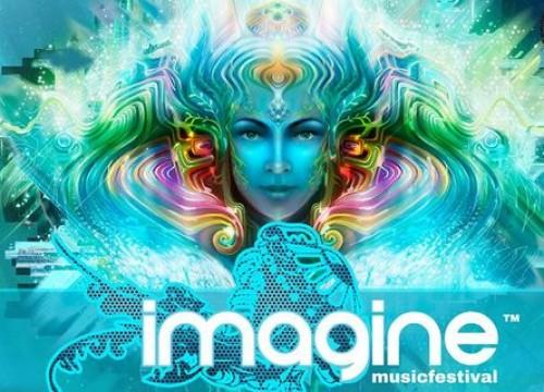 Imagine Festival 2015